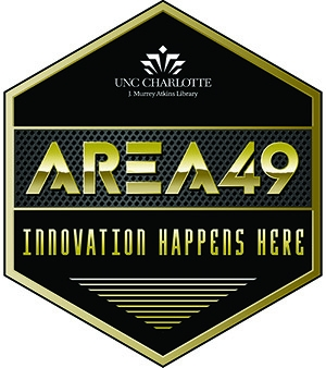 Image result for area 49 logo