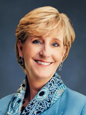 Susan D. DeVore '81