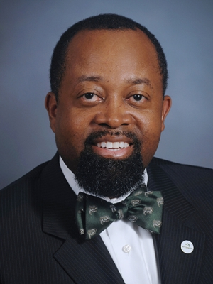 Teross W. Young '93
